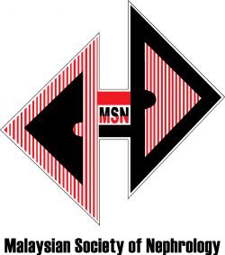 Logo_Malaysian Society of Nephrology