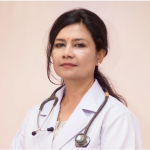 Dr D. Singh Shah