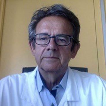 Dr Eric Rondeau