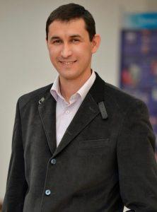 Dr. Abduzhappar Gaipov