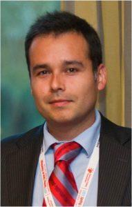 Dr. Rolando Claure-Del Granado