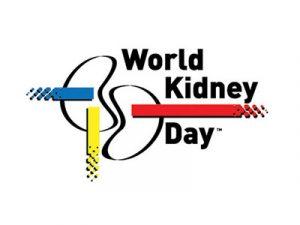 World Kidney Fund - World Kidney Day
