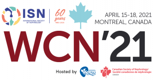 Join ISN WCN'21 - 15-18 April 2021