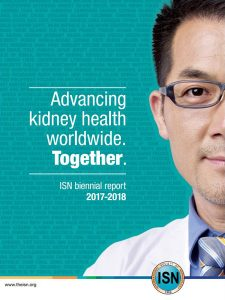 Read ISN Biennal report 2017-2018