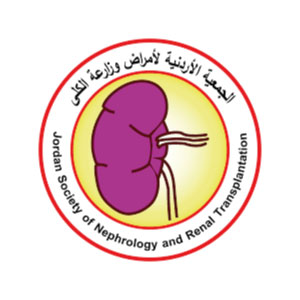Jordan Society of Nephrology and Renal Transplantation - Member of the ISN