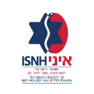 Israeli Association of Nephrology and Hypertension - Member of the ISN