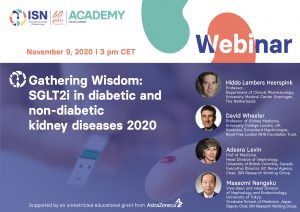 Gathering Wisdom: SGLT2i in diabetic and non-diabetic kidney diseases 2020
