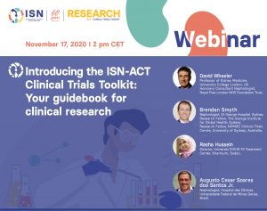 ISN-ACT toolkit webinar