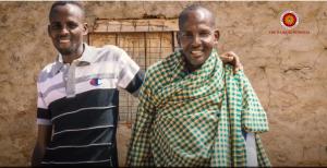 ISN Community Film Finalist - African Transplant Story