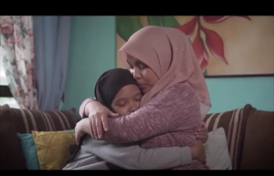 ISN Community Film Finalist- Maternal Love
