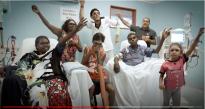 ISN Commmunity Film - Dialysis Night Fever
