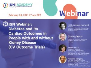 diabetes cardiac outcomes webinar
